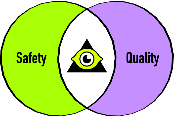Lemon.io is safe and offers quality